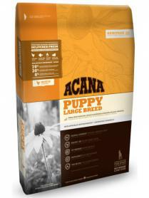 ACANA PUPPY LARGE BREED, 11,4 кг