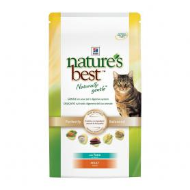Nature's Best™ Feline Adult with Tuna, 2 кг